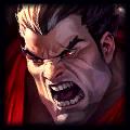 Darius Build Guide