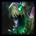 Fiddlesticks Build and Stats