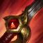 Enchantment: Warrior Stats