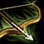 Arc courbe