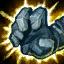 Piel de piedra