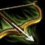 Arco curvo