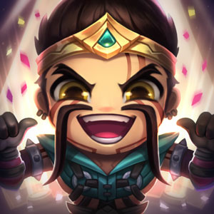 The Demon Draven