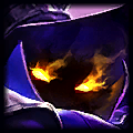 Veigar, the Tiny Master of Evil