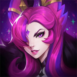 Junior SG Xayah