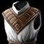 View Cloth Armor Item