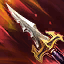 View Sanguine Blade Item