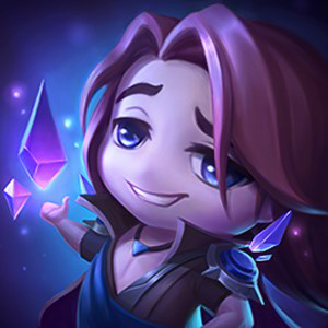 Xayah the queen