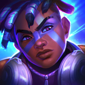 Ekko of Legends