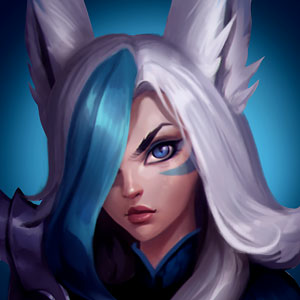 Rebel Xayah