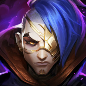 Kayn or Rhaast
