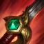 Enchantement : Titan cendré