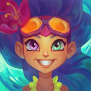 Zoe Arcade
