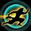 Salvaguarda / Voluntad de hierro