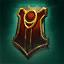 Timeworn Relic Shield