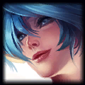 LoL Katarina Counter Sona