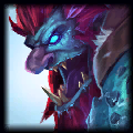 Trundle Counter Guide(Bronze)