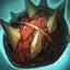 Шипастый панцирь, Spiked Shell