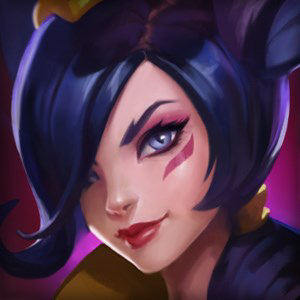 Only Xayah