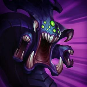 Shadowpriest Ohm