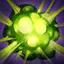 Ядовитый взрыв, Noxious Blast