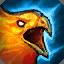 Стойка феникса, Phoenix Stance