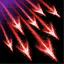 Град стрел, Hail of Arrows