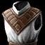View Cloth Armor Item
