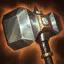View Caulfield's Warhammer Item