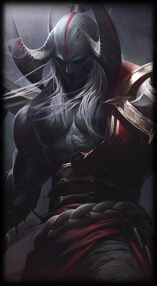 Blood Moon Aatrox