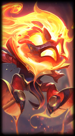 Infernal Amumu