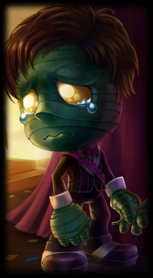 Almost-Prom King Amumu