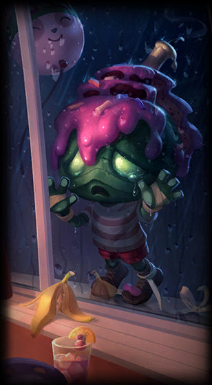 Surprise Party Amumu