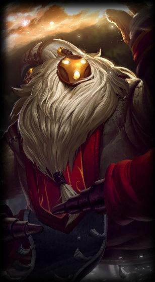 Bard, Странствующий хранитель