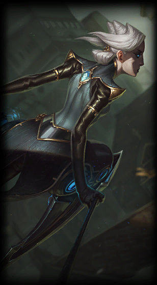 Pro Camille Build and Camille Stats