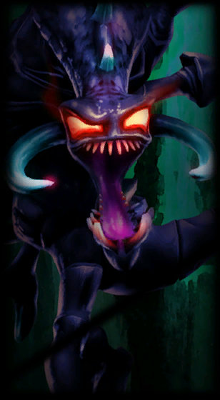Nightmare Cho'Gath