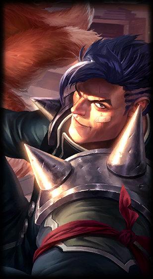 Darius 8