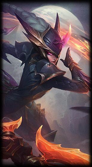 Dragonslayer Diana