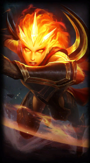 Infernal Diana