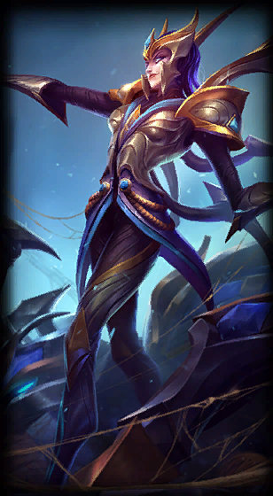 Highend lol account #266. NA - Championship Riven ...