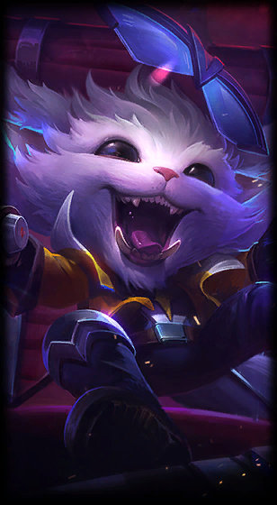 Super Galaxy Gnar