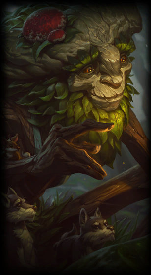 Pro Ivern Build and Ivern Stats