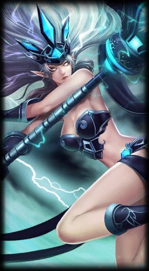Tempest Janna