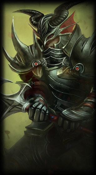 Jarvan IV de Forja Oscura