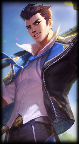 Battle Academia Jayce