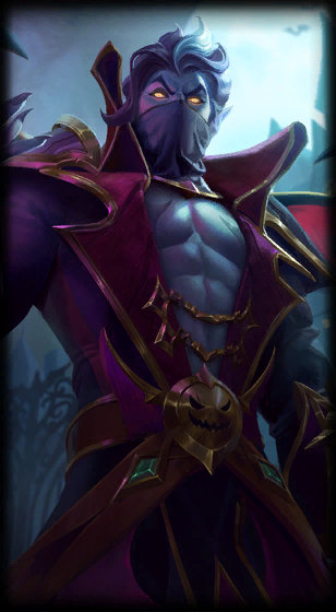 Count Kassadin