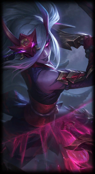 Blood Moon Katarina