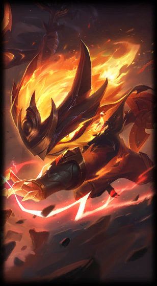 Infernal Kennen