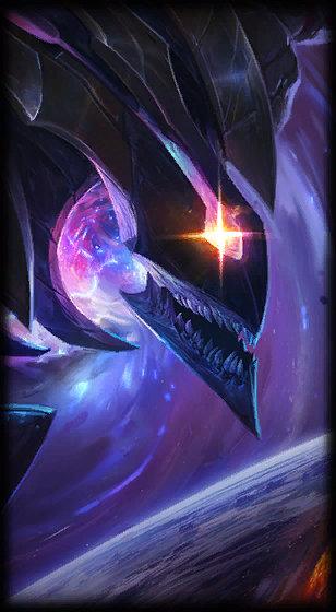 Dark Star Kha'Zix