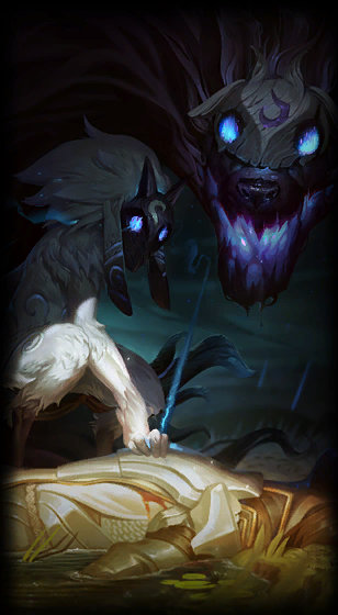 Pro Kindred Build and Kindred Stats